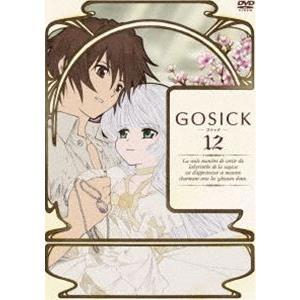 GOSICK ゴシック DVD通常版 第12巻 [DVD]|guruguru