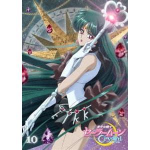 アニメ 美少女戦士セーラームーンCrystal DVD【通常版】10 [DVD]|guruguru