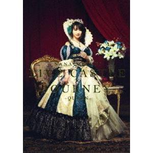 水樹奈々/NANA MIZUKI LIVE CASTLE×JOURNEY-QUEEN- [DVD] guruguru