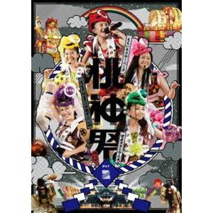 ももいろクローバーZ/ももクロ夏のバカ騒ぎ2014 日産スタジアム大会〜桃神祭〜 Day2 LIVE DVD [DVD] guruguru