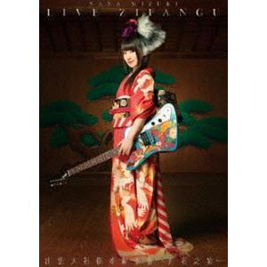 水樹奈々/NANA MIZUKI LIVE ZIPANG×出雲大社御奉納公演〜月花之宴〜(DVD) [DVD] guruguru