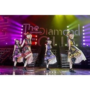 ももいろクローバーZ 10th Anniversary The Diamond Four -in 桃響導夢-DVD【初回限定版】 [DVD]|guruguru