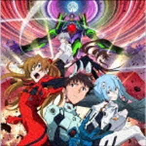 高橋洋子 / EVANGELION EXTREME [CD]|guruguru