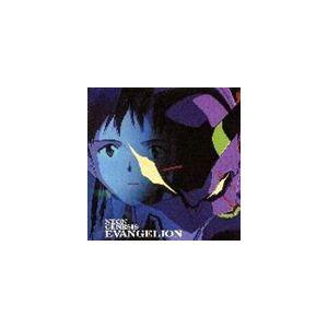 新世紀エヴァンゲリオン [CD]