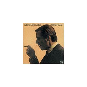 アントニオ・カルロス・ジョビン(p、el-p、g、vo) / ストーン・フラワー(Blu-specCD) [CD]