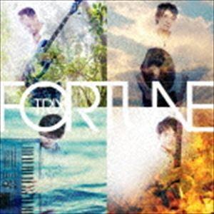 TRIX / FORTUNE [CD]