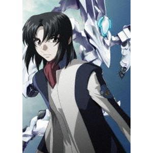 蒼穹のファフナー EXODUS Blu-ray 1 [Blu-ray]|guruguru