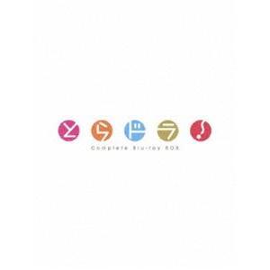 とらドラ! Blu-ray BOX(完全限定生産版) Blu-ray