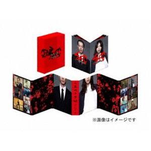 SPEC 警視庁公安部公安第五課 未詳事件特別対策係事件簿 Blu-ray BOX [Blu-ray]|guruguru
