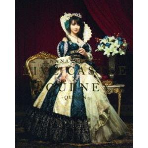 水樹奈々/NANA MIZUKI LIVE CASTLE×JOURNEY-QUEEN- [Blu-ray] guruguru