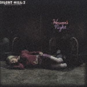 (ゲーム・ミュージック) SILENT HILL 2 SOUNDTRACKS [CD]