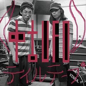 中古U.F.O./テイルテープ CD