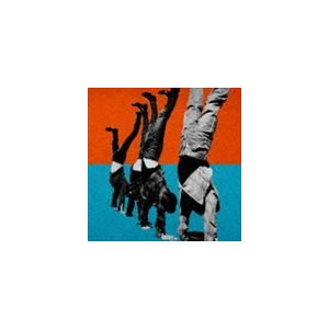 NICO Touches the Walls / 天地ガエシ [CD]