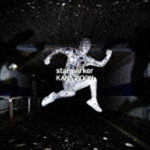 KANA-BOON / スターマーカー(通常盤) [CD]