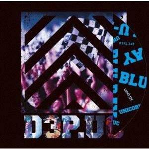 ユニコーン/D3P.UC [Blu-ray]|guruguru