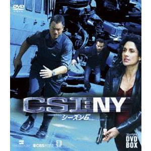 CSI:NY コンパクト DVD-BOX シーズン6 [DVD] guruguru