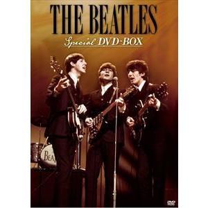 ザ・ビートルズ Special DVD-BOX [DVD] guruguru