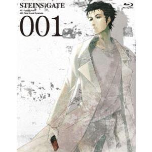 STEINS;GATE Vol.1 [Blu-ray] guruguru