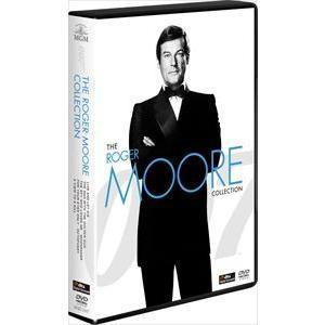 007/ロジャー・ムーア DVDコレクション [DVD]|guruguru