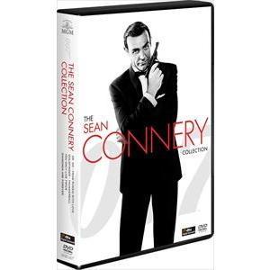 007/ショーン・コネリー DVDコレクション [DVD]|guruguru