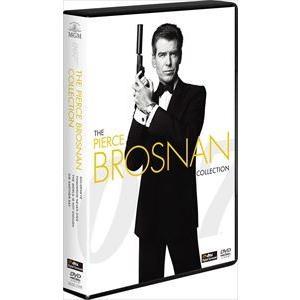 007/ピアース・ブロスナン DVDコレクション [DVD]|guruguru
