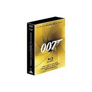 007 ブルーレイディスク3枚パック Vol.2 [Blu-ray]|guruguru