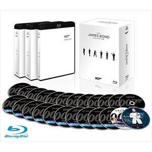 007 ブルーレイコレクション [Blu-ray]|guruguru