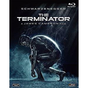種別:Blu-ray アーノルド・シュワルツェネッガー ジェームズ・キャメロン 解説:吹替の帝王シリ...