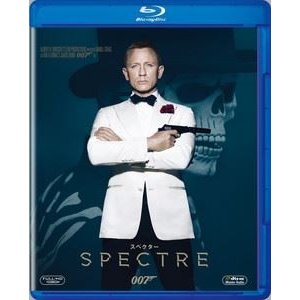 007 スペクター [Blu-ray]|guruguru
