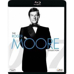 007/ロジャー・ムーア ブルーレイコレクション [Blu-ray]|guruguru