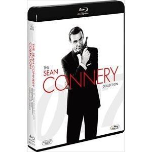 007/ショーン・コネリー ブルーレイコレクション [Blu-ray]|guruguru