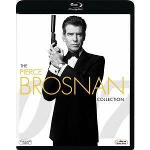 007/ピアース・ブロスナン ブルーレイコレクション [Blu-ray]|guruguru