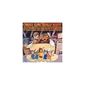 キャロル・キング/おしゃまなロージー CD