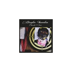 山中さわお / 破壊的イノベーション(初回生産限定盤/CD+DVD) [CD]