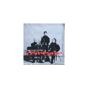 RHYMESTER / リスペクト [CD]