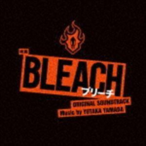 やまだ豊(音楽) / 映画 「BLEACH」オリジナル・サウンドトラック [CD]|guruguru