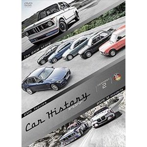 Car History GERMANY 2 [DVD]|guruguru