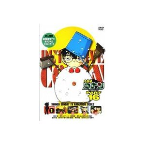 名探偵コナンDVD PART16 Vol.1 [DVD]|guruguru