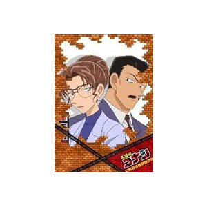名探偵コナンDVD Selection Case10.毛利小五郎・妃英理 [DVD]|guruguru