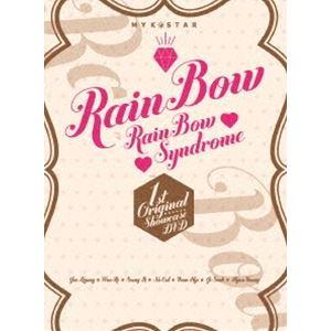 RAINBOW/MY K-STAR RAINBOW 〜Rainbow Syndrome〜 1st ORIGINAL SHOWCASE DVD [DVD] guruguru