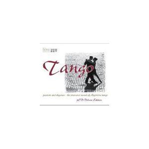 TANGO CD