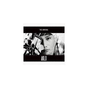 AKLO / The Arrival [CD]|guruguru