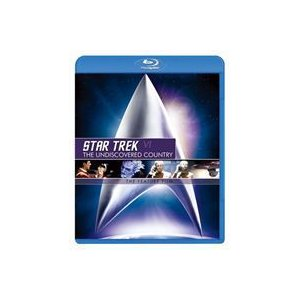 スター・トレックVI 未知の世界/リマスター版 スペシャル・コレクターズ・エディション [Blu-ray]|guruguru