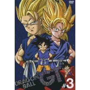 DRAGON BALL GT #3 [DVD] guruguru