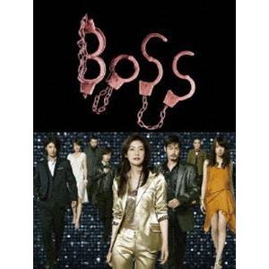 BOSS DVD-BOX [DVD]|guruguru
