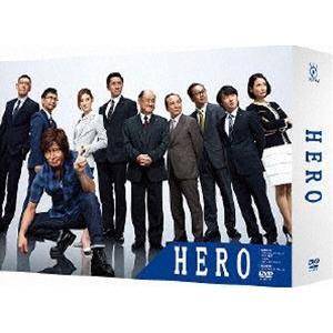 HERO DVD-BOX(2014年7月放送) [DVD]|guruguru