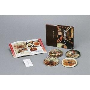 孤独のグルメ DVD-BOX [DVD]|guruguru