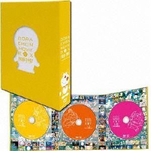 DORAEMON THE MOVIE BOX 1989-1997【スタンダード版】 [DVD]|guruguru