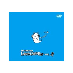 aiko/LOVELIKEPOP add [DVD]|guruguru