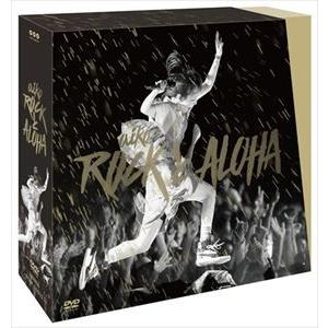 aiko/ROCKとALOHA [DVD]|guruguru